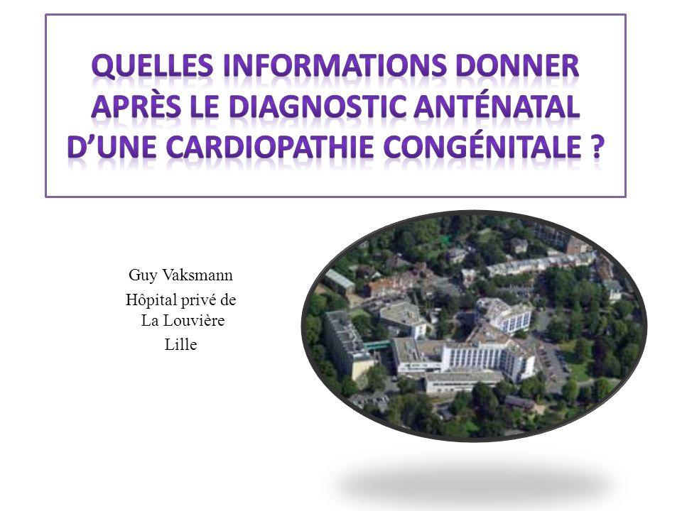 Hôpital privé de La Louvière
