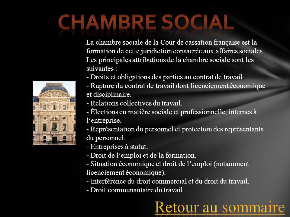 Sommaire ordre administratif ordre judiciaire quitter - Chambre sociale de la cour de cassation ...
