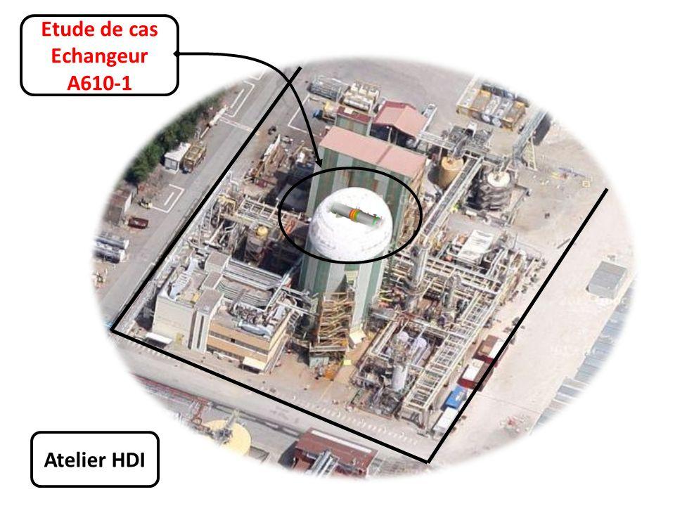 Etude de cas Echangeur A610-1 Atelier HDI