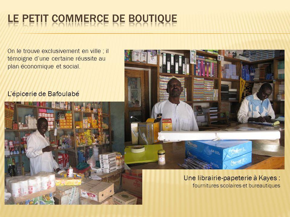 LE PETIT COMMERCE de boutique