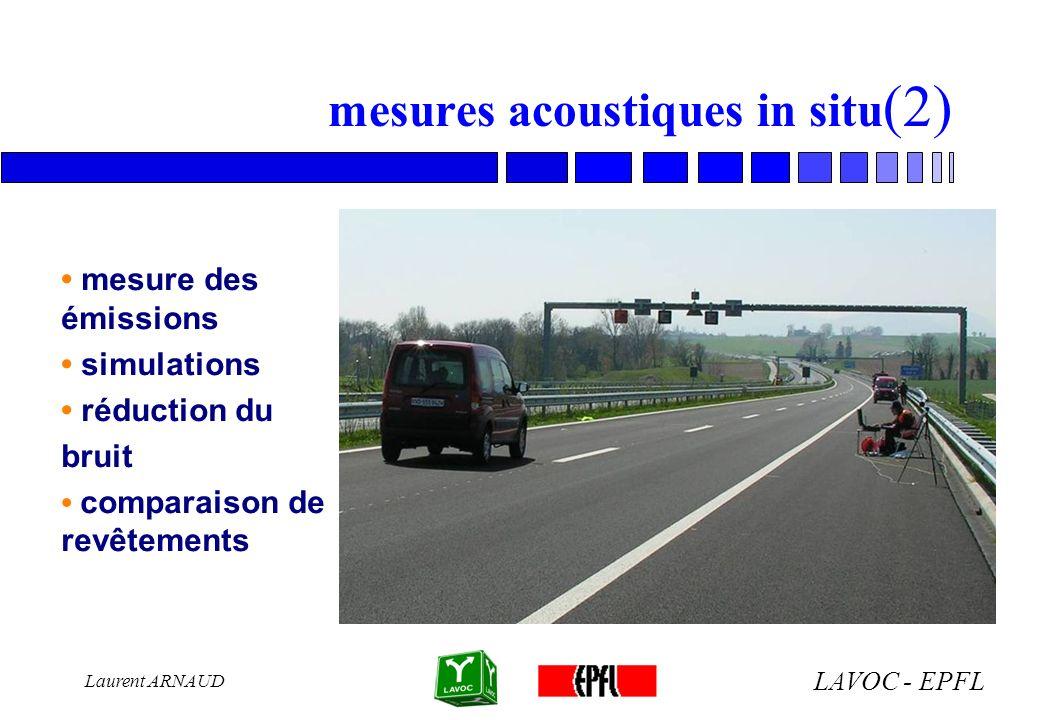 mesures acoustiques in situ(2)
