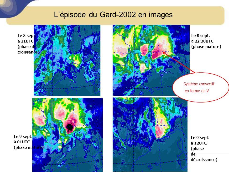 L'épisode du Gard-2002 en images