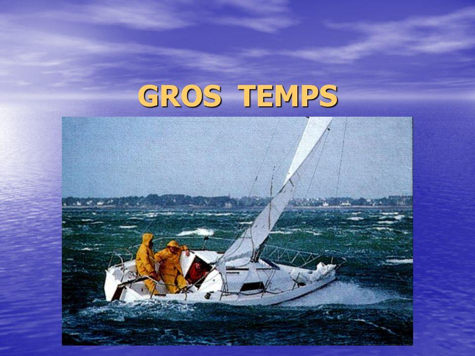 GROS TEMPS