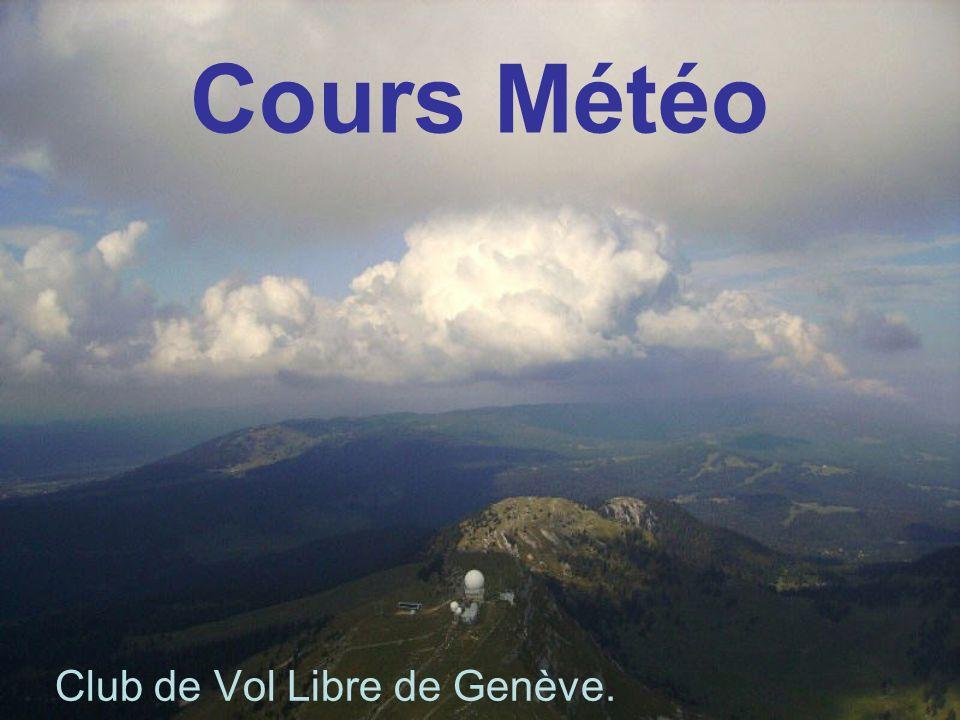 Club de Vol Libre de Genève.