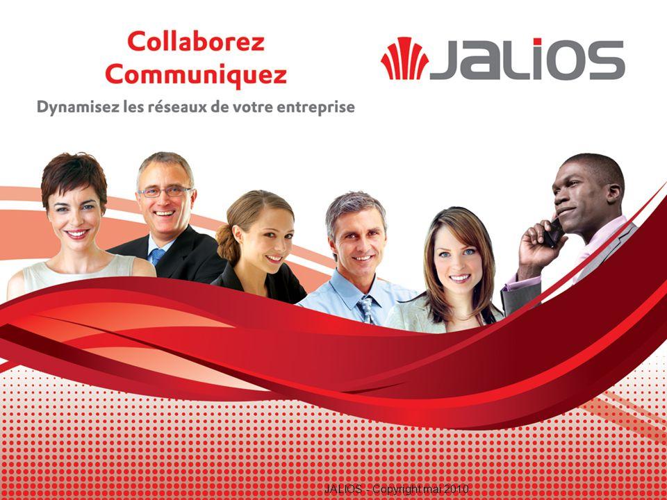 JALIOS - Copyright mai 2010