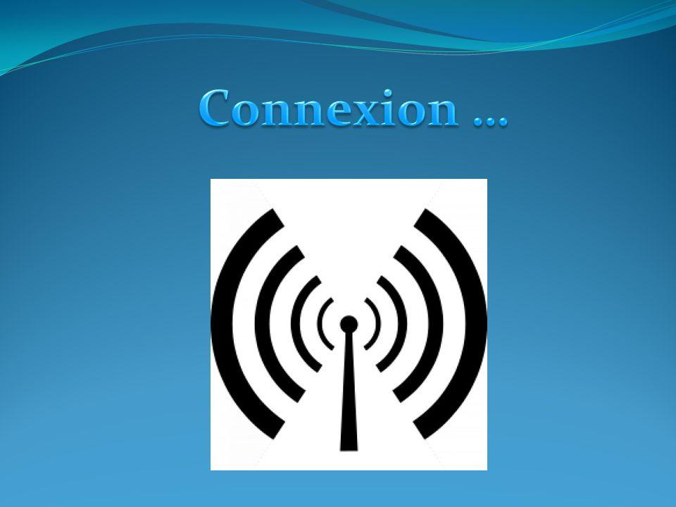 Connexion …