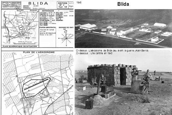 Blida 1946.