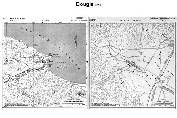 Bougie 1954