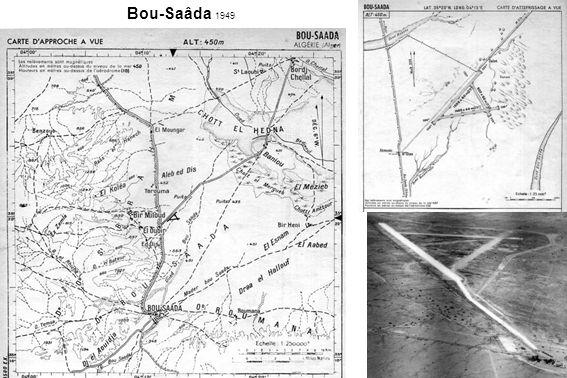 Bou-Saâda 1949