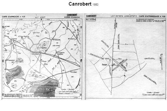 Canrobert 1950