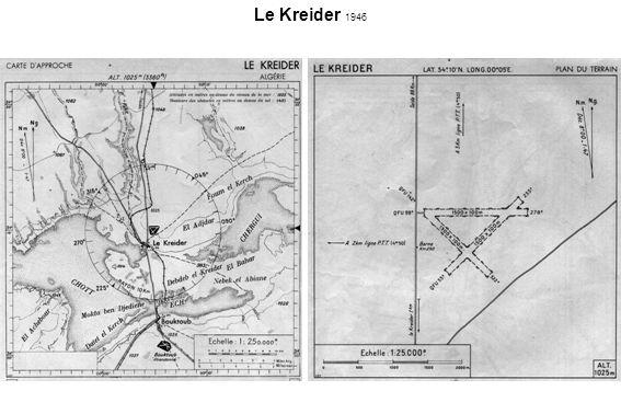 Le Kreider 1946