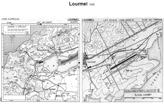 Lourmel 1946