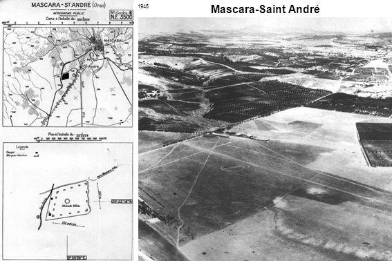 1946 Mascara-Saint André