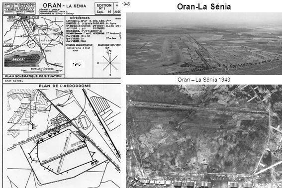 1946 Oran-La Sénia 1946 Oran – La Sénia 1943