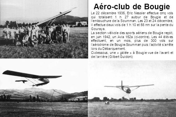 Aéro-club de Bougie