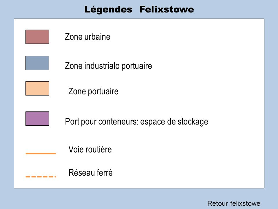 Zone industrialo portuaire