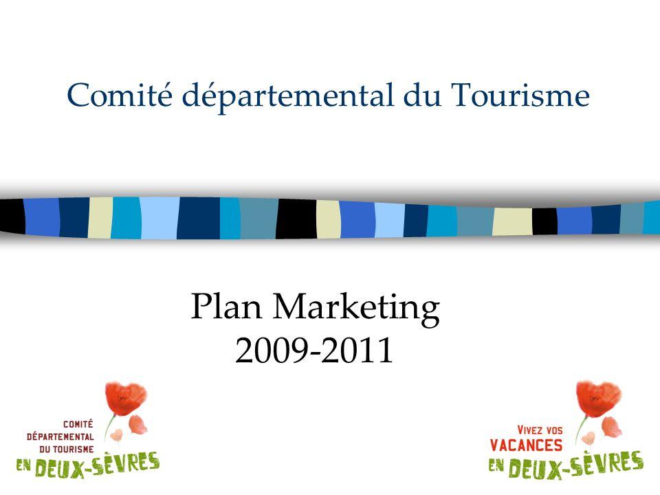 Comité départemental du Tourisme