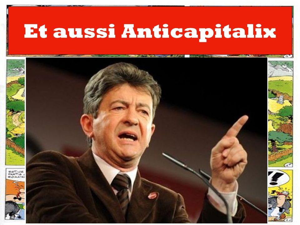 Et aussi Anticapitalix