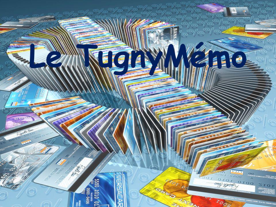 Le TugnyMémo