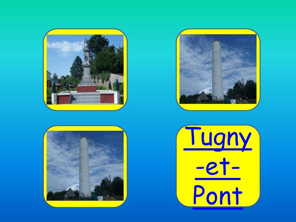 Tugny-et-Pont