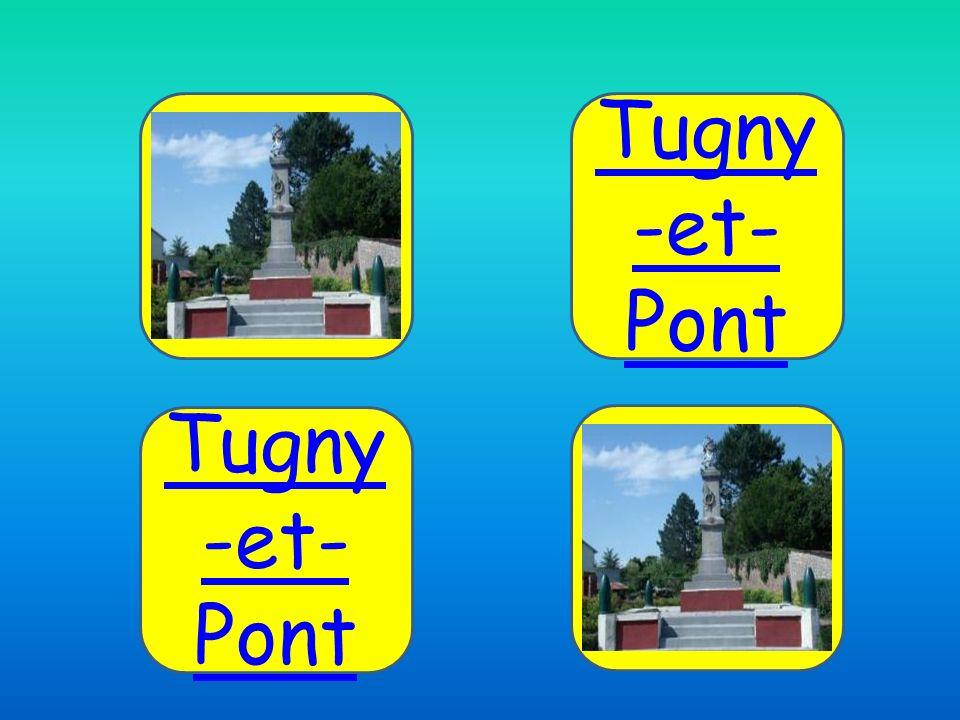 Tugny-et-Pont Tugny-et-Pont Tugny-et-Pont