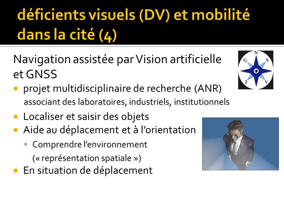 déficients visuels (DV) et mobilité dans la cité (4)