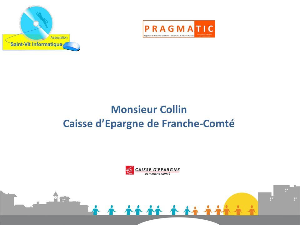 Caisse d'Epargne de Franche-Comté