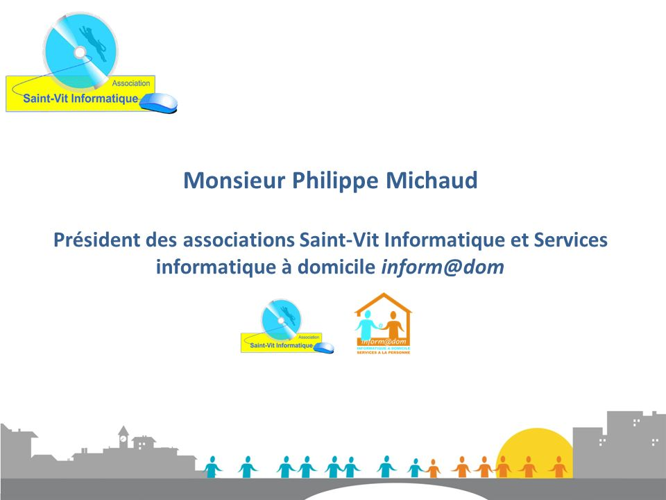Monsieur Philippe Michaud