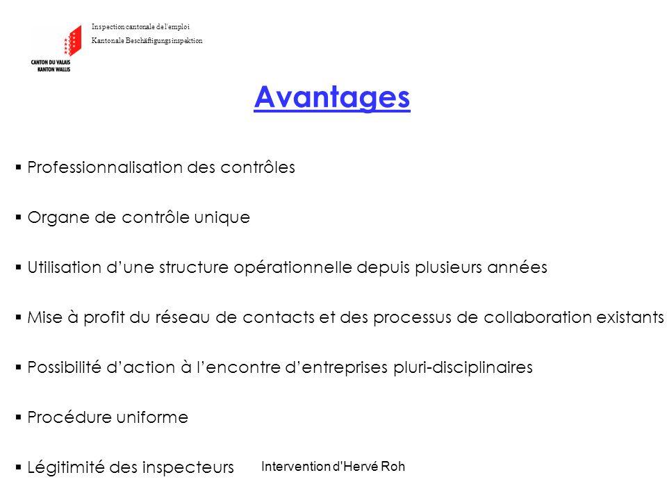 Intervention d Hervé Roh