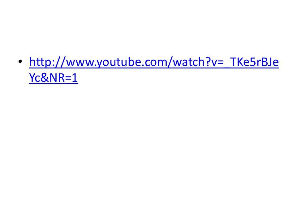 http://www.youtube.com/watch v=_TKe5rBJeYc&NR=1