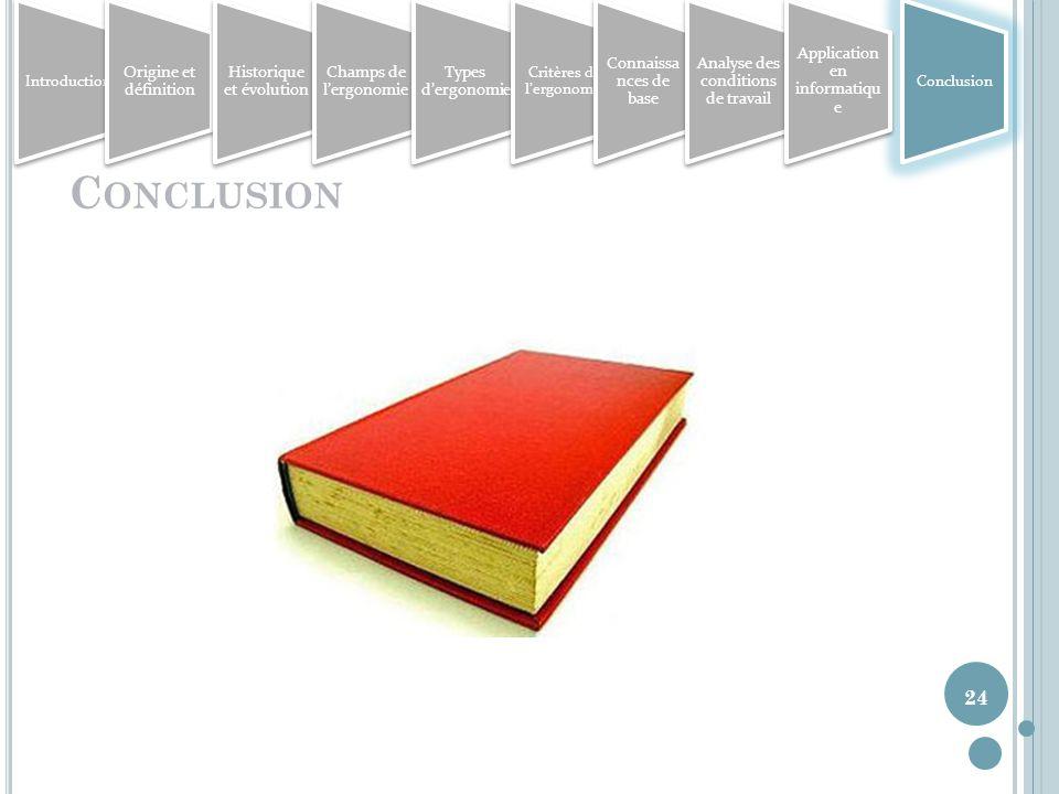 Conclusion Plusieurs définitions existent concernant le portfolio