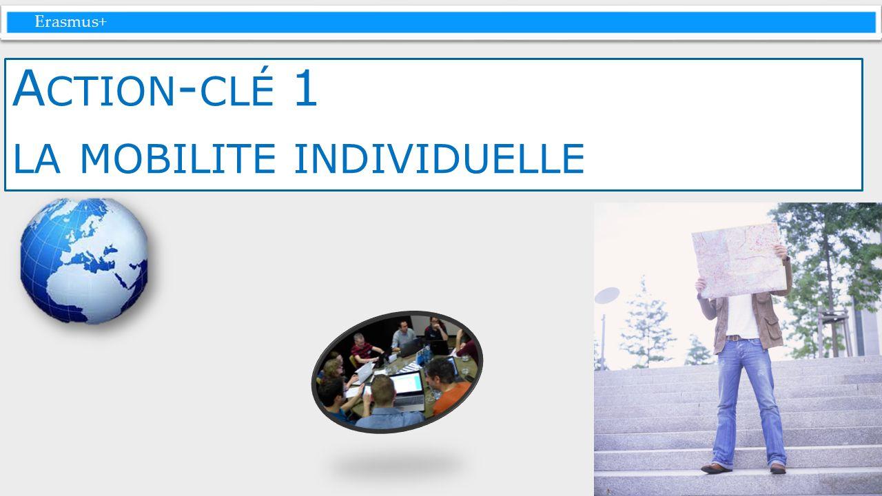 Action-clé 1 la mobilite individuelle