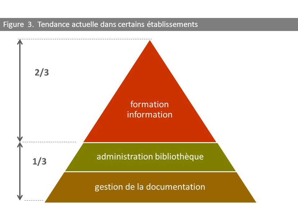 2/3 1/3 formation information administration bibliothèque