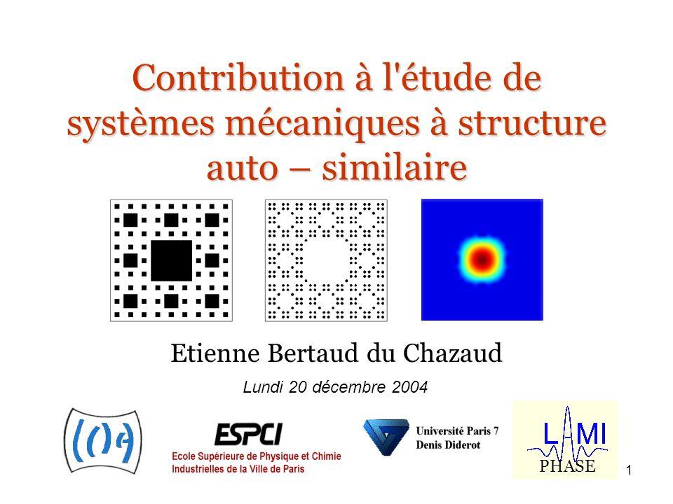 Etienne Bertaud du Chazaud