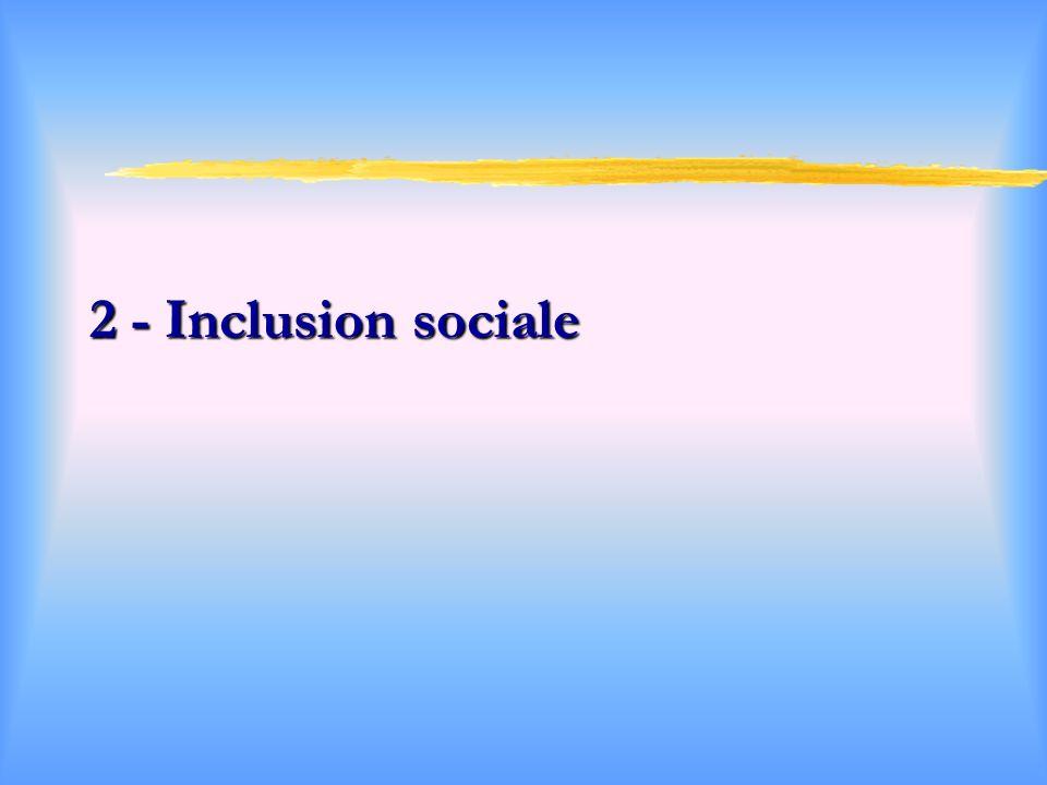 2 - Inclusion sociale Dre Marie-Luce Quintal et Luc Vigneault - septembre 2006