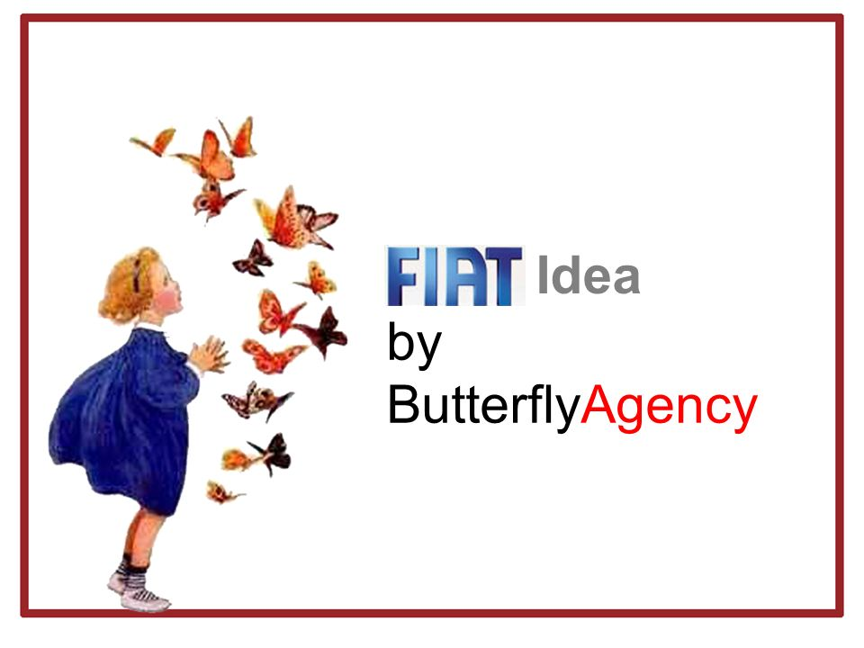 Idea by ButterflyAgency