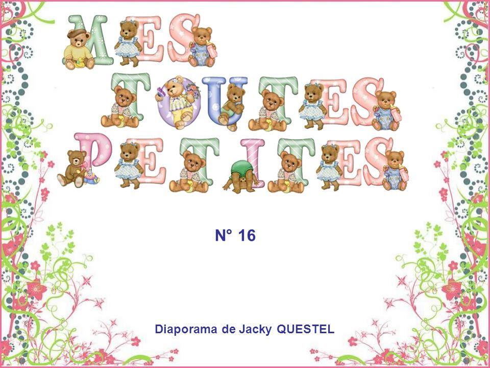 Diaporama de Jacky QUESTEL