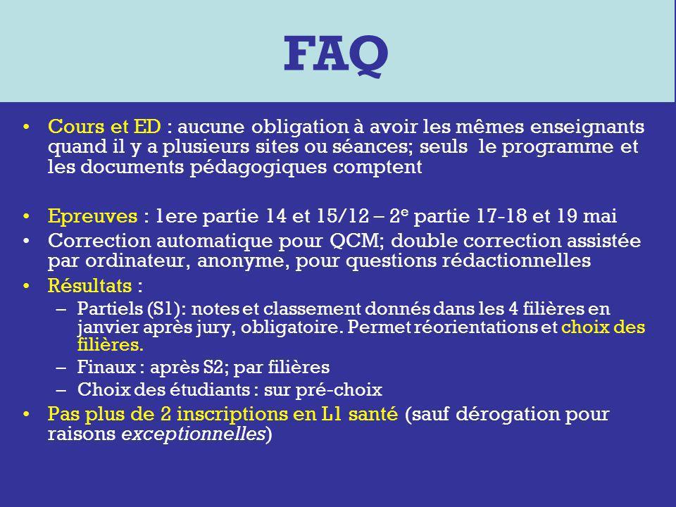 FAQ FAQ.