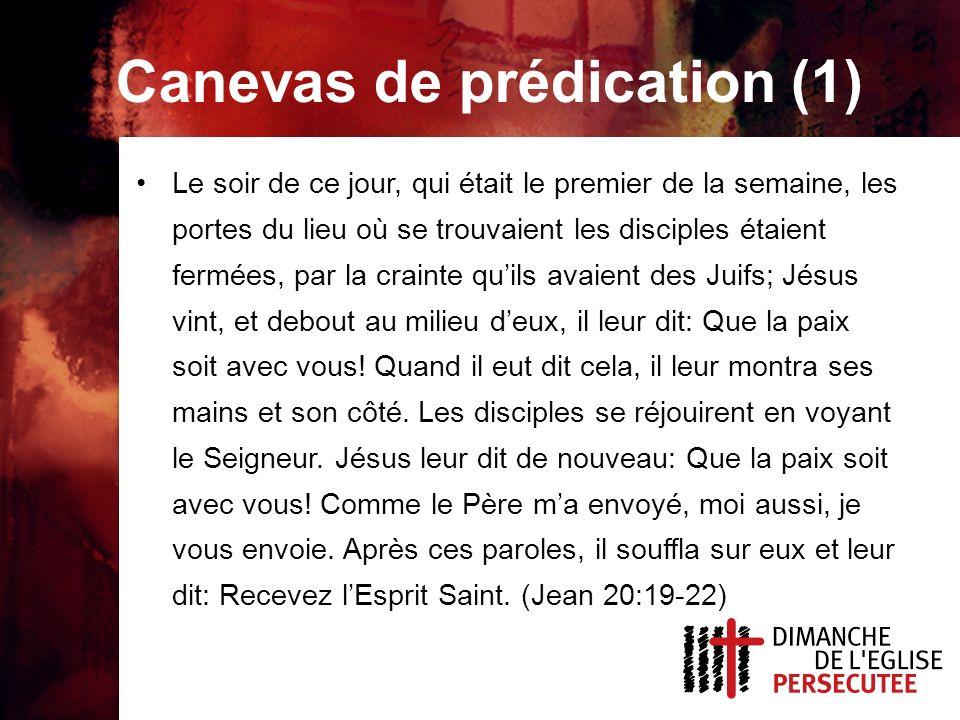 Canevas de prédication (1)