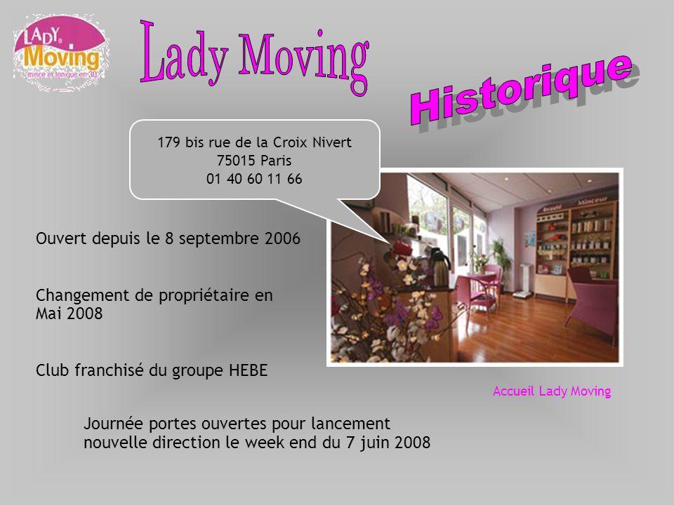 179 bis rue de la Croix Nivert