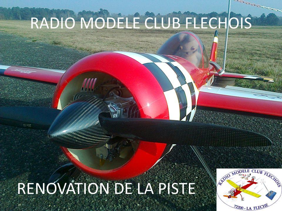RADIO MODELE CLUB FLECHOIS