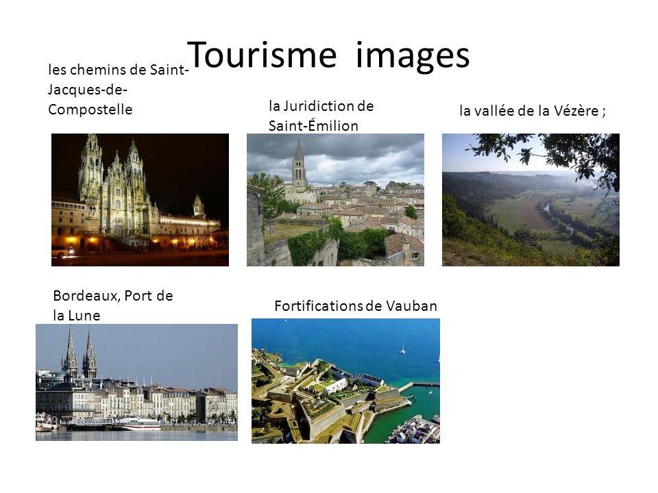 Tourisme images les chemins de Saint-Jacques-de-Compostelle