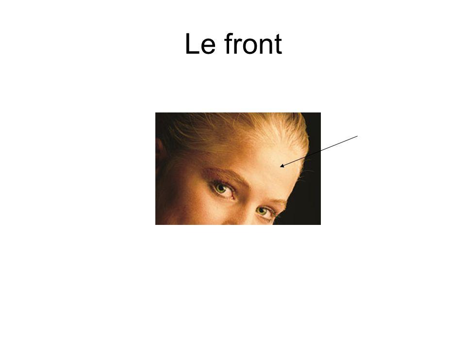Le front
