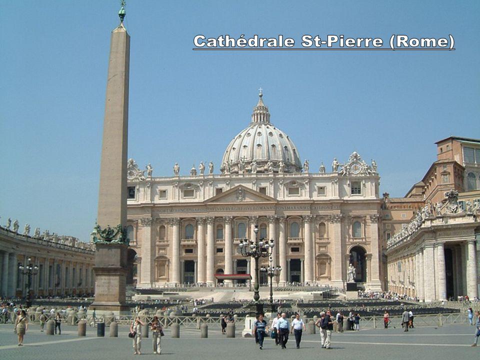 Cathédrale St-Pierre (Rome)