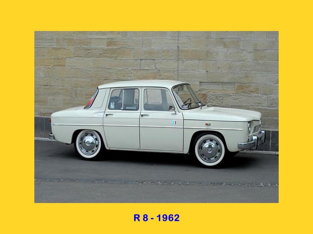 R 8 - 1962