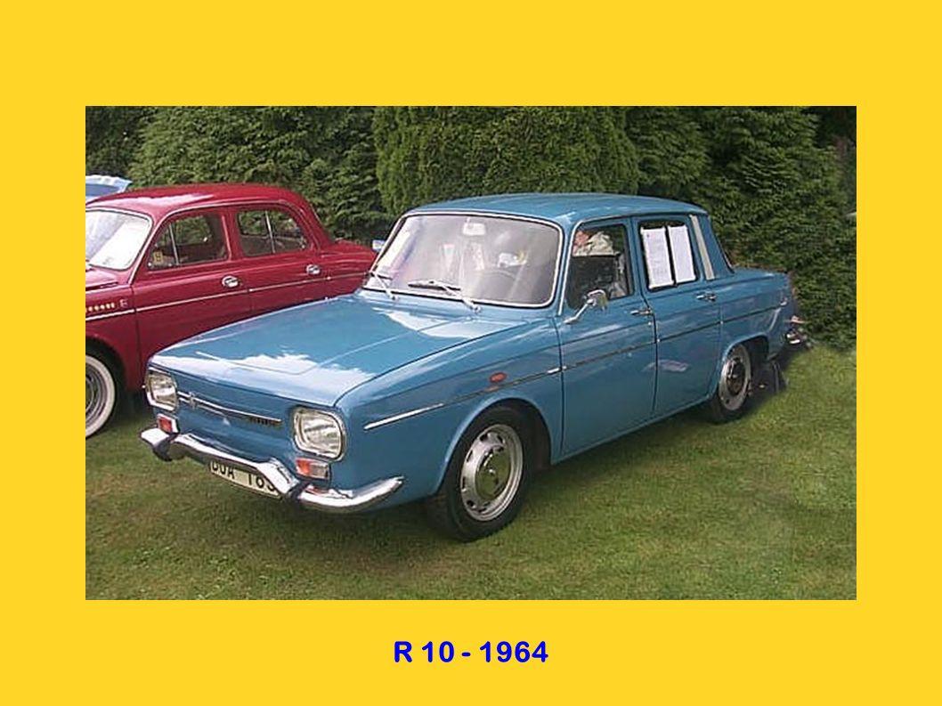 R 10 - 1964