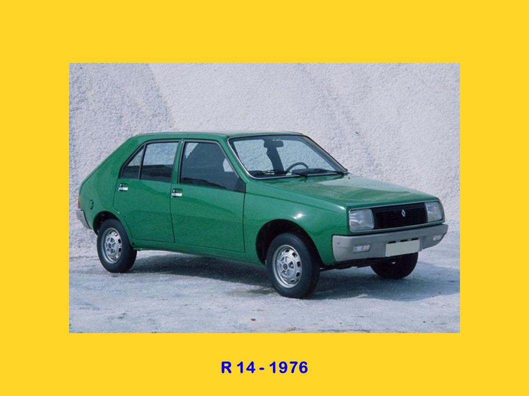 R 14 - 1976