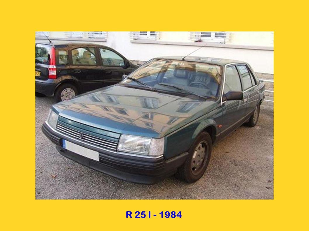 R 25 I - 1984