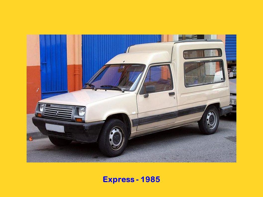 Express - 1985