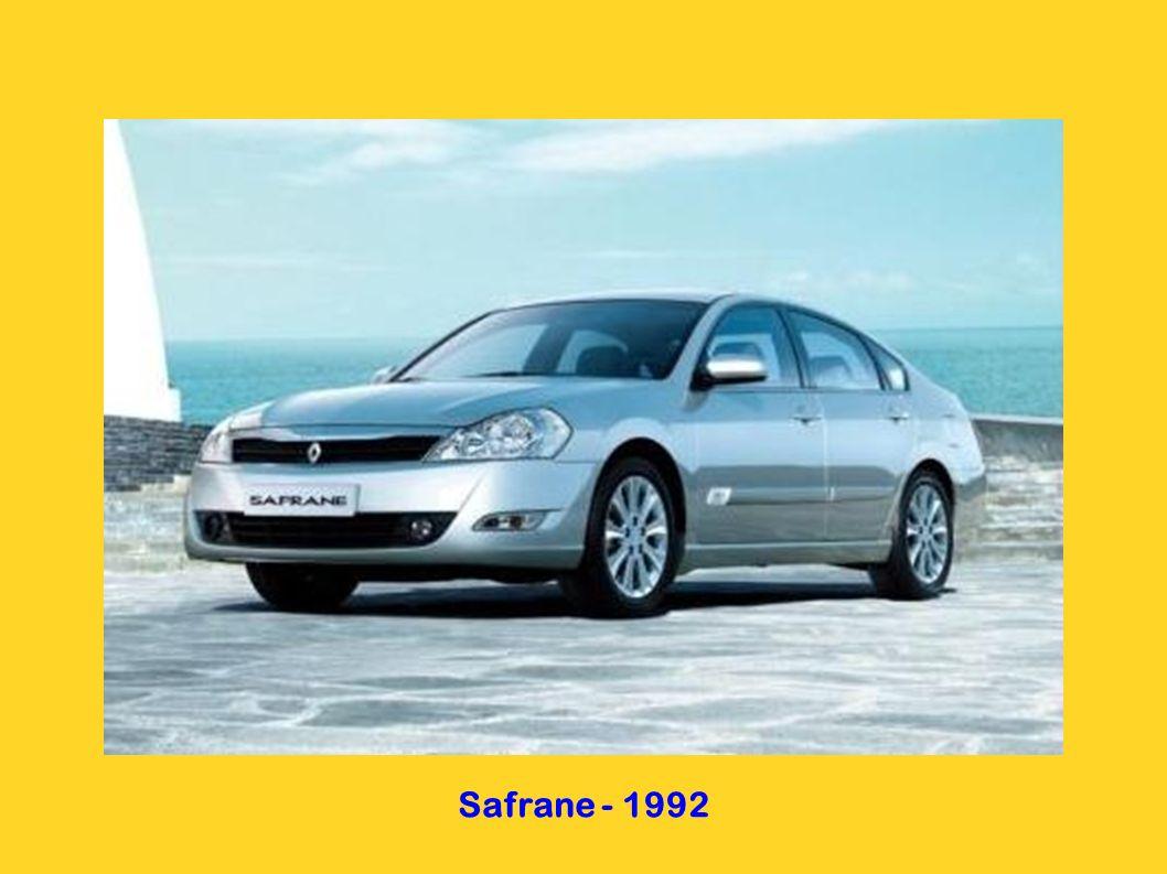 Safrane - 1992